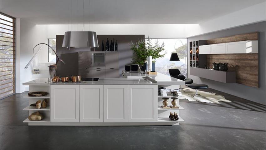 Collections magasin de cuisines quip es heck belgique - Cuisines equipees belgique ...