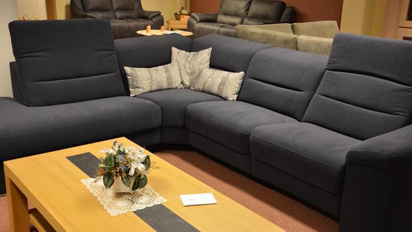 Polstermöbel - Möbel HECK - Bütgenbach - Ostbelgien - Massivmöbel