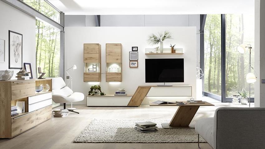 Wohnzimmer - Möbel HECK - Bütgenbach - Ostbelgien - Massivmöbel