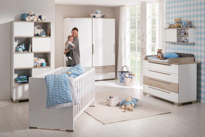 Chambre d\'enfant & adolescent - Meubles HECK: mobilier en bois massif